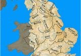 Map Of England with Rivers Longest Rivers Of the United Kingdom Revolvy