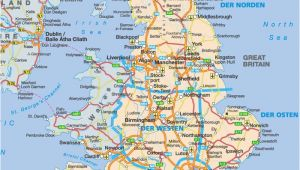 Map Of England with towns Map Uk with Cities Sin Ridt org