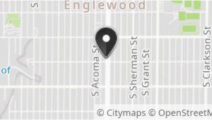 Map Of Englewood Colorado Acres Restaurant Englewood Restaurant Reviews Phone Number