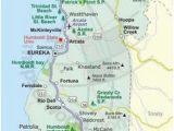 Map Of Eureka California 97 Best California Maps Images California Map Travel Cards