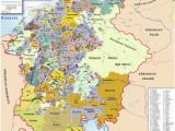 Map Of Europe 1400 Das Heilige Romische Reich Um 1400 Maps Roman Empire Map