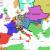 Map Of Europe 1648 atlas Of European History Wikimedia Commons