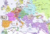 Map Of Europe 16th Century Europe Map 1600 17th Century Wikipedia the Free