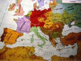 Map Of Europe 1914 with Cities European Ethnic Map 1914 Map Europe Maps European Map