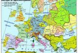 Map Of Europe 800 atlas Of European History Wikimedia Commons