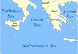 Map Of Europe Aegean Sea Ionian Sea Wikipedia