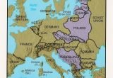 Map Of Europe after Treaty Of Versailles This is A Picture Of A Map Of Europe after the Treaty Of