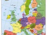Map Of Europe and Ireland Map Of Europe Picture Of Benidorm Costa Blanca Tripadvisor