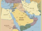 Map Of Europe and Middle East Countries Red Sea and southwest asia Maps Middle East Maps