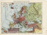 Map Of Europe and Uk 1941 German Map Of Europe with A forbidden Zone Around Uk