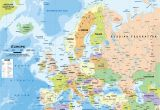 Map Of Europe and Uk Map Of Europe Wallpaper 56 Images
