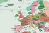 Map Of Europe Baltic Sea Map Of Europe Europe Map Huge Repository Of European