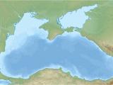 Map Of Europe Black Sea Black Sea Wikipedia