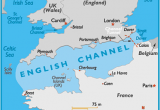 Map Of Europe Bodies Of Water European Bodies Of Water Flashcards Quizlet
