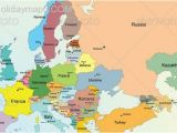 Map Of Europe Countries Only 36 Abundant Map Of Eu with Country Names
