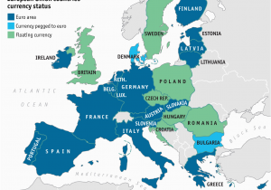 Map Of Europe Cyprus European Economic Guide Post Wwii European society World