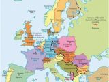 Map Of Europe During Holocaust A Map Of Europe During the Cold War You Can See the Dark