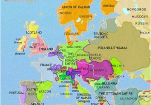 Map Of Europe During Renaissance Map Of Europe at 200ad Timemaps