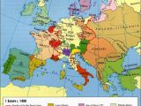 Map Of Europe During the Middle Ages Europe Map C 1400 History Historical Maps European