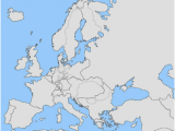 Map Of Europe Empty Maps for Mappers Historical Maps thefutureofeuropes Wiki