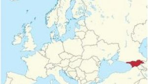 Map Of Europe Georgia 24 Best Georgia Images Georgia Country Trips Culture