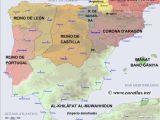 Map Of Europe Iberian Peninsula Map Of the Iberian Peninsula In the Year 1200 Mystery Of