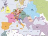 Map Of Europe In 1600 Middle East A Free Maps