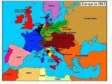 Map Of Europe In 1815 Videos Matching Vienna Congress 1815 Revolvy