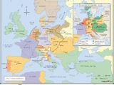 Map Of Europe In 1815 World Map 1815 Woestenhoeve