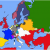 Map Of Europe In 1900 Maps for Mappers Historical Maps thefutureofeuropes Wiki