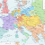Map Of Europe In 1914 and 1919 former Countries In Europe after 1815 Wikipedia