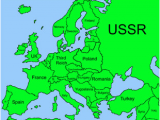 Map Of Europe In 1919 Maps for Mappers Historical Maps thefutureofeuropes Wiki