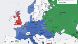 Map Of Europe In 1940 Datei Second World War Europe 12 1940 De Png Wikipedia