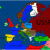 Map Of Europe In 1946 Maps for Mappers Historical Maps thefutureofeuropes Wiki
