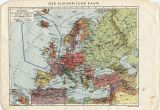 Map Of Europe In German 1941 German Map Of Europe with A forbidden Zone Around Uk