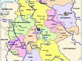 Map Of Europe In German Language Map Of Germany Germany In 2019 Germany Germany Travel Map