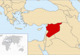 Map Of Europe Syria atlas Of Syria Wikimedia Commons
