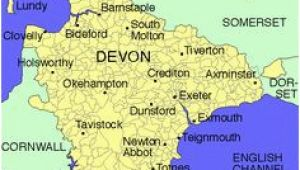 Map Of Exeter England 23 Best Devon Maps Images In 2014 Devon Map Plymouth Blue Prints