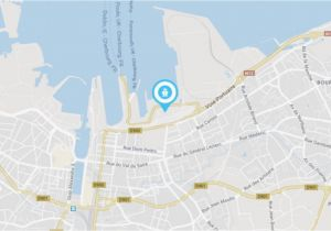 Map Of Ferry Ports In France Cherbourg Ferry Port Ferry Ports France Ferry Booker