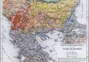 Map Of Florida & Georgia Macedonians Archive Eupedia forum