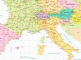 Map Of France and Italy and Spain Map Of France Italy and Switzerland Download them and Print