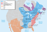 Map Of France and Uk French Colonization Of the Americas Wikipedia