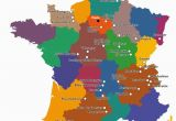 Map Of France Burgundy A Map Of French Cheeses Wine In 2019 French Cheese