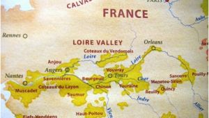 Map Of France Loire Valley Loire Valley Property for Sale Houses for Sale In Loire Valley