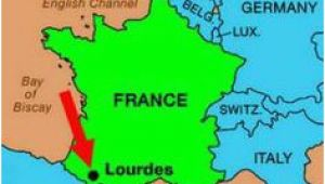Map Of France Lourdes 67 Best Lourdes France Images In 2018 Lourdes France Baths