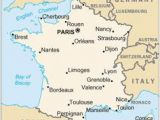 Map Of France Nantes 16 Best France Images In 2018 France France Map Teaching