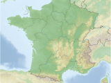 Map Of France Nantes Frankreich Wikiwand