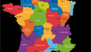 Map Of France Provinces Pin by Ray Xinapray Ray On Travel France France Map France