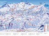 Map Of France Ski Resorts Trail Map Meiringen Hasliberg