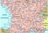 Map Of France with Cities In English 9 Best Maps Of France Images In 2014 France Map France France